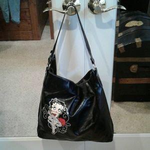 Handbags - Betty Boop bag